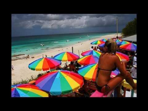 2017 Abaco Bahamas Tentative Itinerary