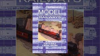 Modèle de chemins de fer - Comment Construire un Modèle de chemin de Fer