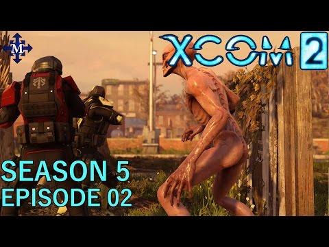 XCOM 2 - S5E02 - Locator Beacon