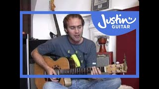 Times Like These - Jack Johnson (Songs Guitar Lesson ST-603) How to play