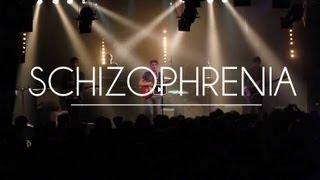 ÖSLO • Schizophrenia // Live at Le Confort Moderne