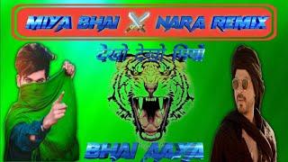 MUHARRAM SPECIAL NARA COMPETITION // MIYA BHAI DIALOGUE //FULL HARD KICK MIXING // DJ SHAHNAWAZ 2020
