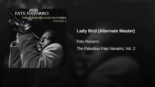 Lady Bird (Alternate Master)