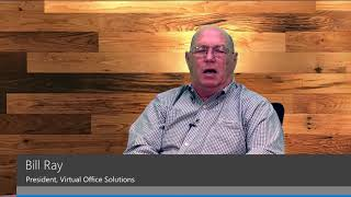 Client Testimonial - Bill Ray from VOS