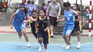 20151025第二屆小學籃球邀請賽