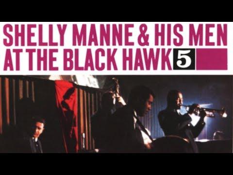 Pullin' Strings - Shelly Manne & his Men