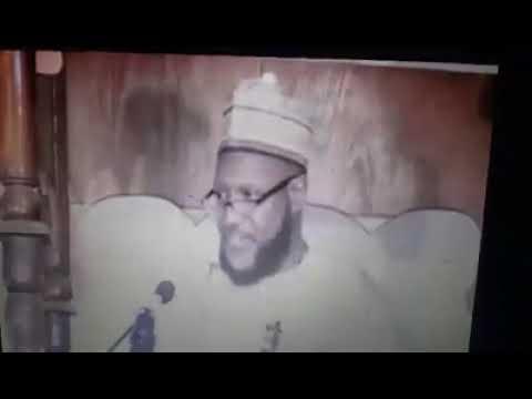 Dr Mansur Sokoto Zuciyar Dan Adam