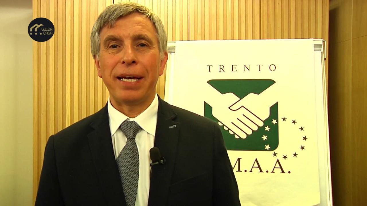 Agenti Immobiliari Trento fimaa trento - video