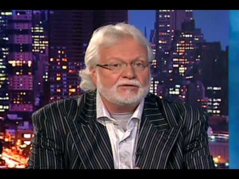 Chuck Pierce on It's Supernatural with Sid Roth - Get off of Pause