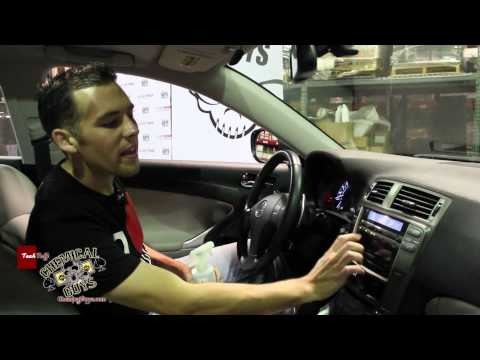How To Flush A/C System - Remove Smoke Odors and Pet Smells. Chemical Guys EPIC DETAILING