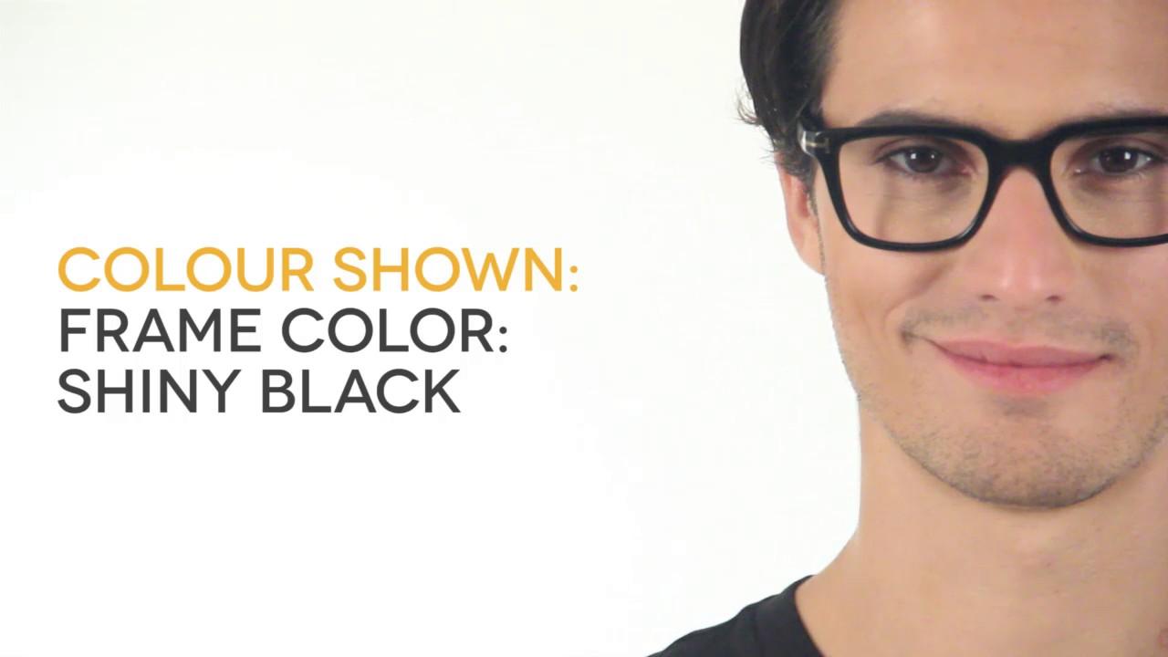149f0774abdd Tom Ford FT5304 Glasses Review