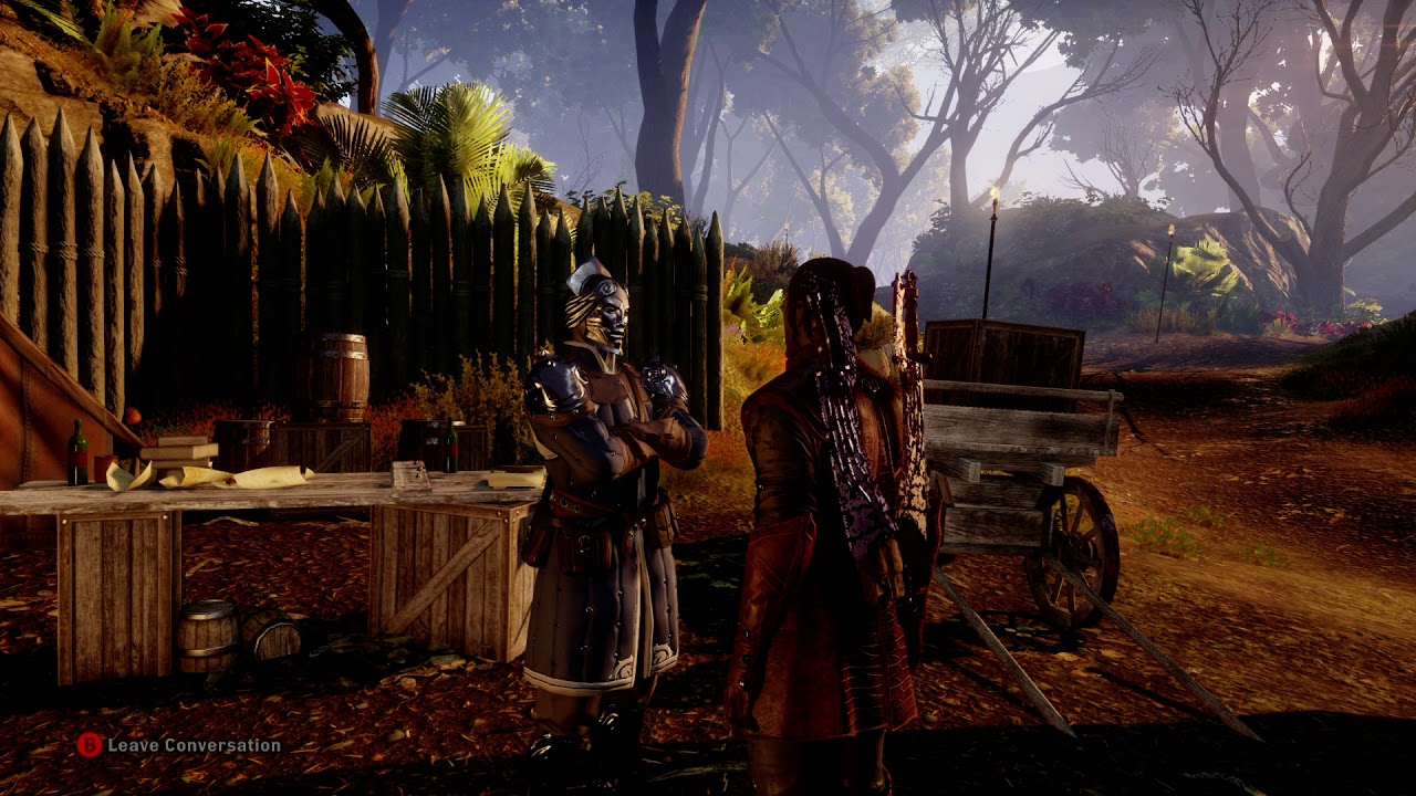 Download Dragon Age: Inquisition Season 3  Ep.8