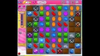 Candy Crush Saga Level 1006 no Booster
