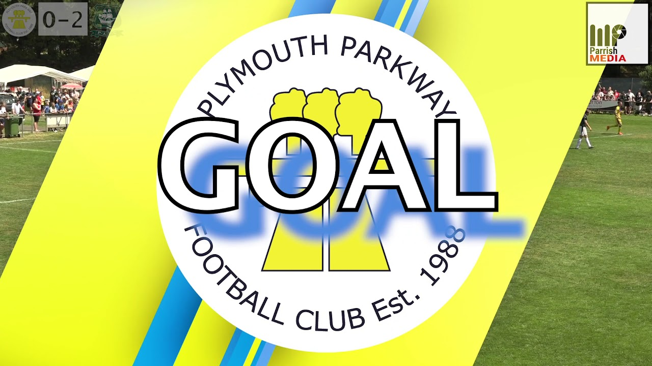 Plymouth Parkway V Plymouth Argyle