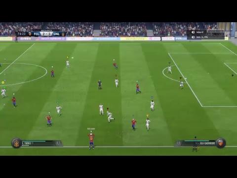MERLUS FC SPORT VS UNLIMITED / COUPE DE FRANCE