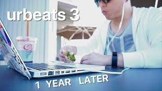 urBeats 3 Review ONE YEAR LATER + How to put urBeats back in the Case