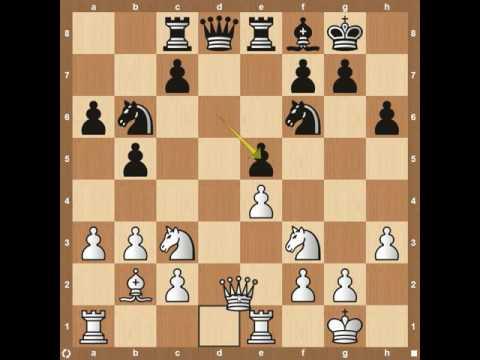2016 World Chess Championship Game 2 Karjakin vs Carlsen