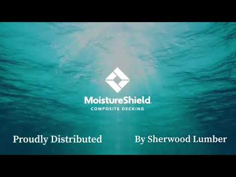 Meet The Next Generation of Composite Decking - Meet Moistureshield