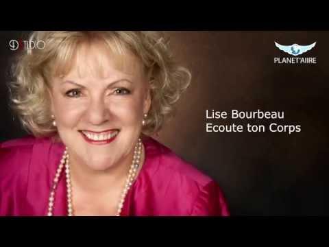 Annonce atelier Lise Bourbeau le 3 octobre 2016