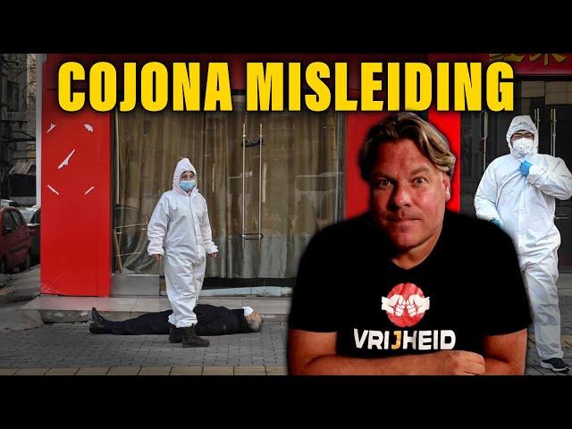 COJONA MISLEIDING - DE JENSEN SHOW #298
