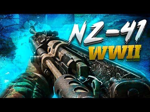 ¿CHETO O CACA? NUEVA ARMA NZ-41 EN CALL OF DUTY: WW2 thumbnail