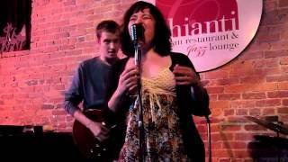 Vanilla Manvelope - Stop Doggin' Me Around (Jackie Wilson)