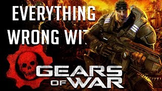 Repeat youtube video GamingSins: Everything Wrong with Gears of War