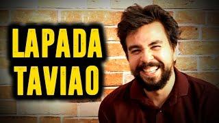 LAPADA | TAVIÃO