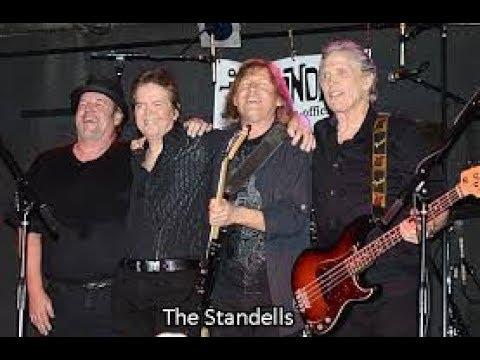 (Karaoke)Dirty Water by The Standells