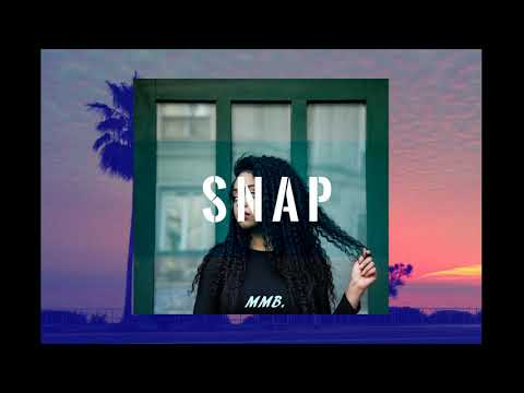 Snap - Dadju Oublie Le type beat | Afro Beat Instrumental 2018 (prod by MMB.)