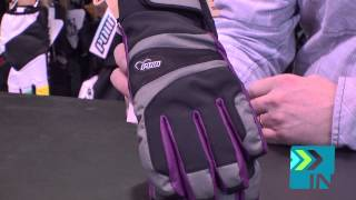 Pow Gem Snowboard Glove - Board Insiders - 2014 Snowboard Gear SIA13