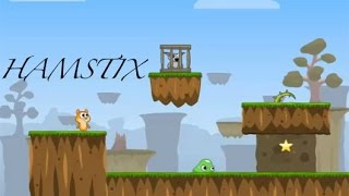 Hamstix • Gameplay by Mopixie.com