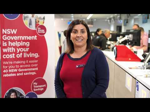 Cost of Living Announcement - Greek - NSW Government