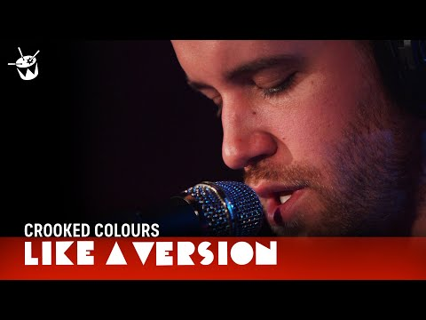 Crooked Colours - 'Flow' (live on triple j)