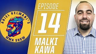 Malki Kawa on Jon Jones' suspension, return to UFC | Ariel Helwani's MMA Show | ESPN