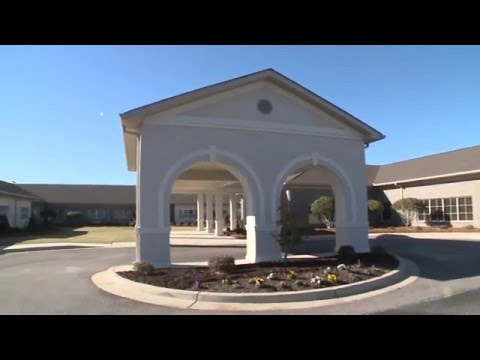 Prattville Health & Rehab LLC 2016 Virtual Tour