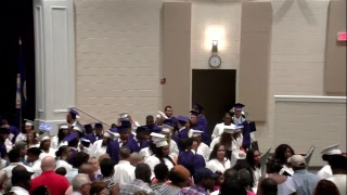 Essex High School 2018 Graduation