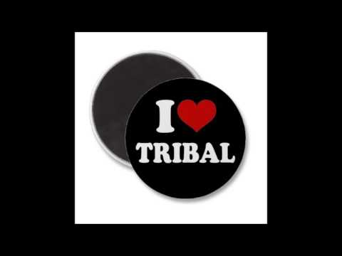 New Tribal House Mix With DJ RS 2013