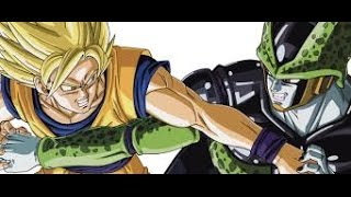 Video GOHAN vs CELL (full abridged version!) download MP3, 3GP, MP4, WEBM, AVI, FLV Maret 2018