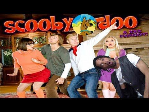 Scooby Doo XXX A Porn Parody review