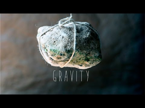 Gravity  Constant Attractive Force HD