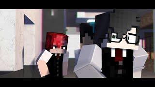 The Shut In  Minecraft Bully Story - Minecraft Animation