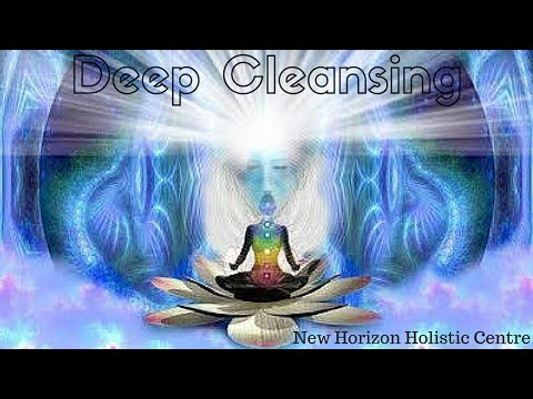 Deep Cleansing - Guided Meditation