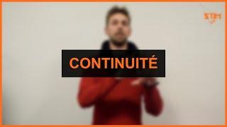 Mathématique - Continuité