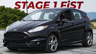 What To Do First? | Stage 1 Fiesta ST/FiST Vlog