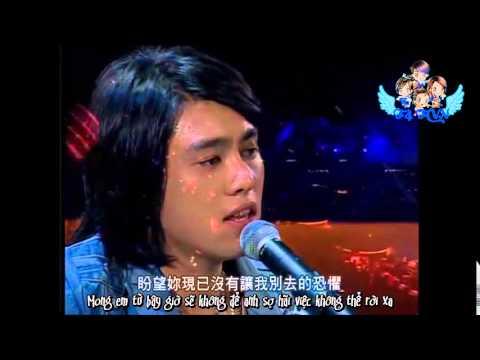 [F4FCVietnam][Vietsub] Lover - Ken Zhu (Project for Ken's Birthday)