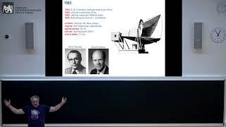 prof. Petr Kulhánek: Astrofyzika [09 – 16. 4. 2019, LS 18-19]