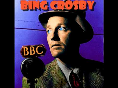 "Bing Crosby - ""What Am I Going to do About You"" (Vintage Parlor Echo Mix)"