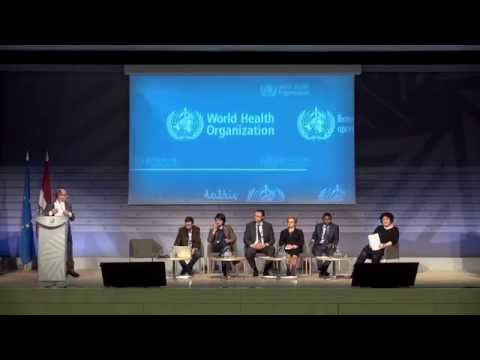 Panel II: Tuberculosis in vulnerable populations