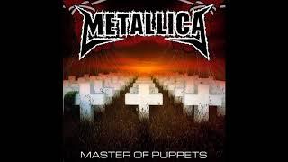 Download lagu Metallica Master of puppets w Vocals MP3